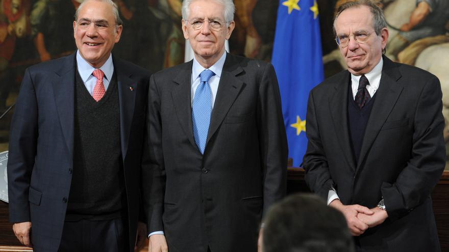 La OCDE e Italia analizan las posibles reformas para fomentar el crecimiento