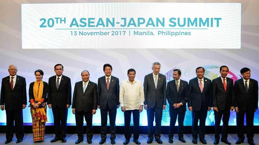 La cumbre de la ASEAN se centró más en economía y seguridad que en derechos