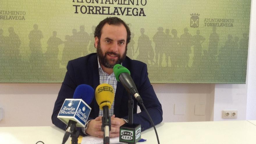 Oyarbide se presentará como candidato a la Secretaría General del PSOE local