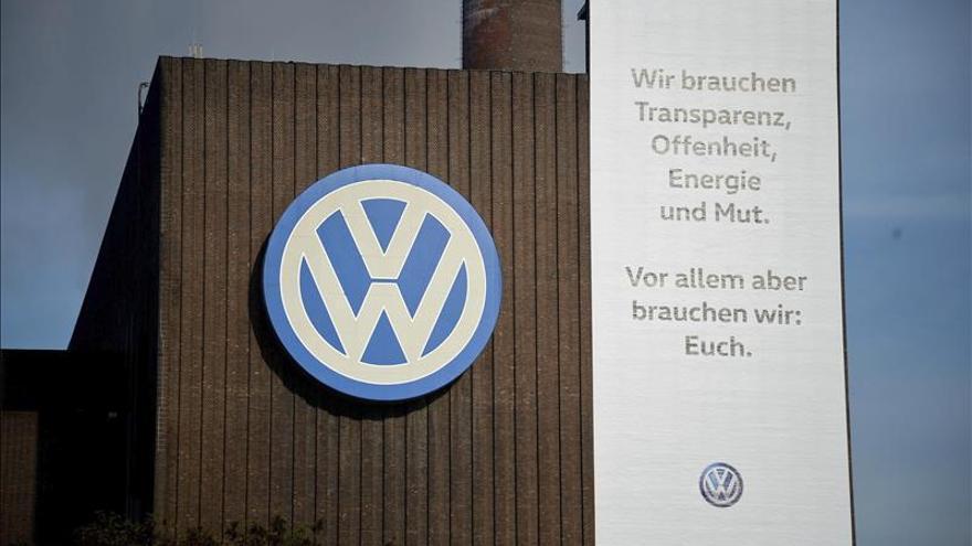 Volkswagen afirma que sólo 36.000 coches se desvían en los valores de CO2