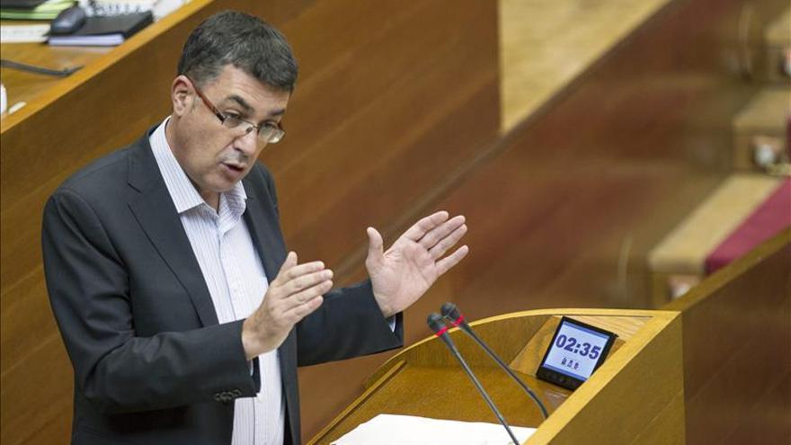 Compromís anuncia un pacto progresista en grandes ciudades de la C.Valenciana