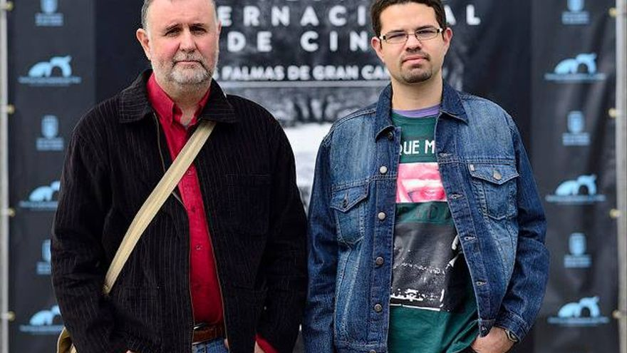 José Acevedo y Nacho Bello