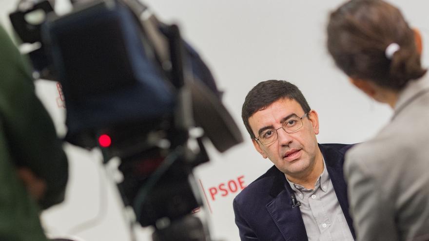 El PSOE, dispuesto a presentar su propia ley para las cláusulas suelo si el Gobierno no obliga a los bancos