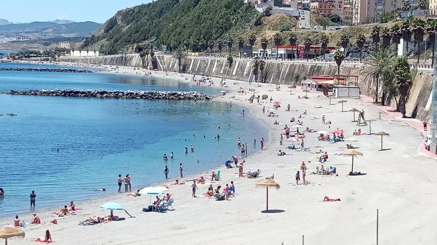 Ceuta se promociona con actividades gratuitas relacionadas con el mar