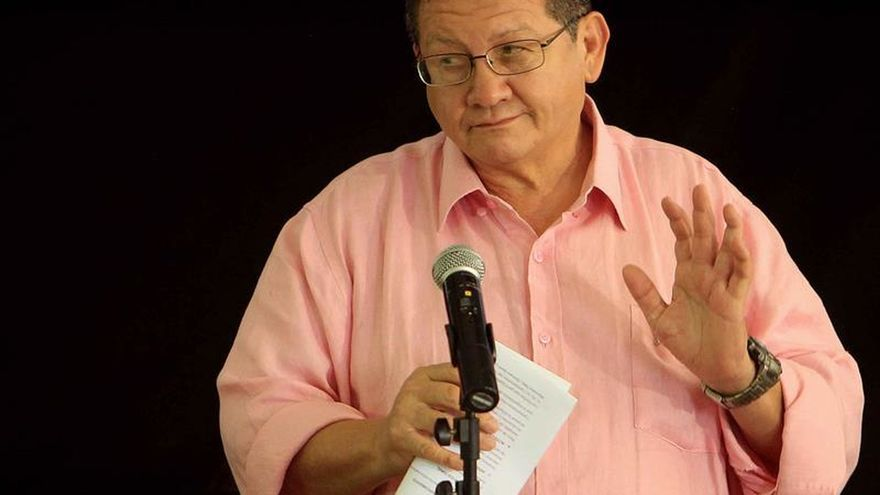 """Las FARC condenan el """"asesinato sistemático"""" de campesinos y exigen la aplicación del acuerdo"""