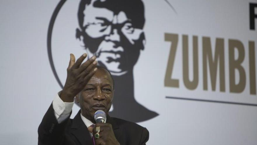 Guinea Conakry forma gobierno tras unos polémicos comicios legislativos