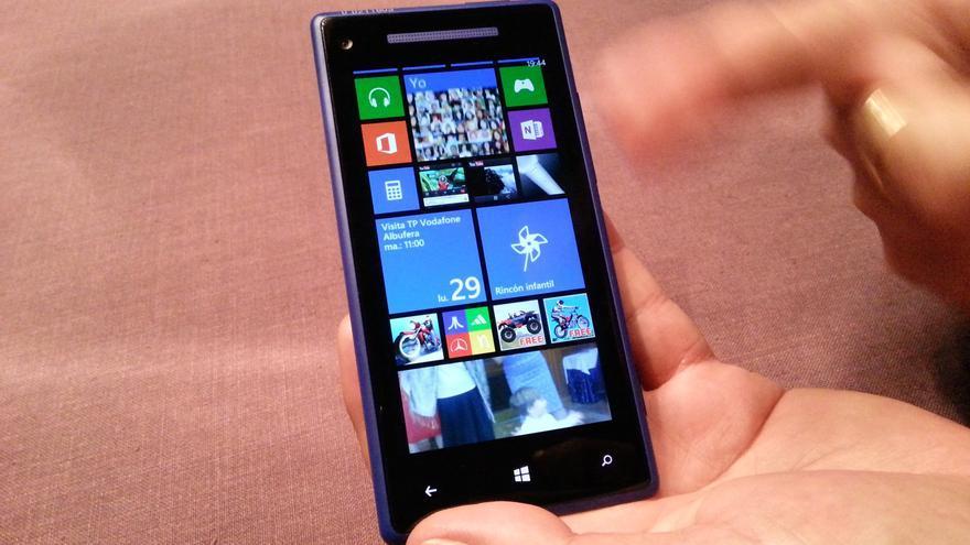 Microsoft acusa a Google de dificultar el desarrollo de Windows Phone