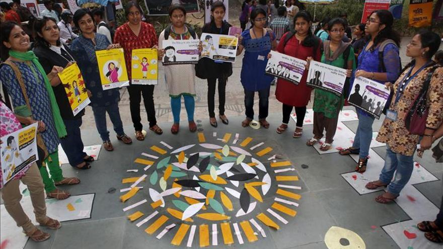 Una de cada tres víctimas de trata de personas es un menor, según la ONU