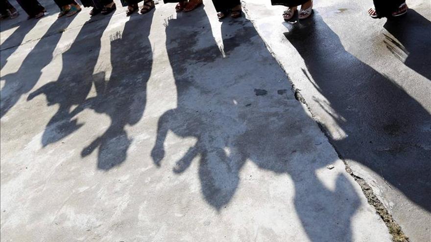 Al menos 22 muertos en un ataque del Ejército birmano contra rebeldes kachín