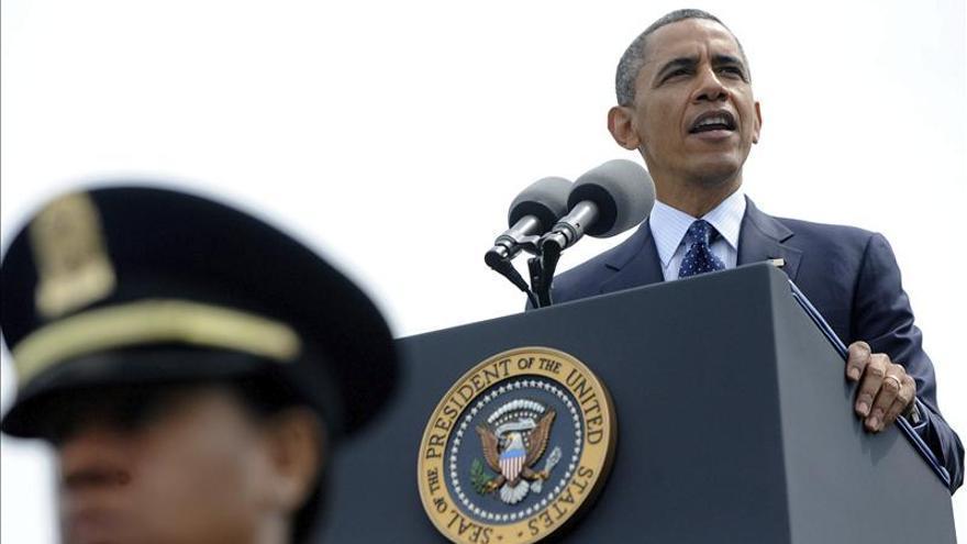 Obama recibirá a Erdogan con desacuerdos sobre cómo actuar ante la crisis Siria