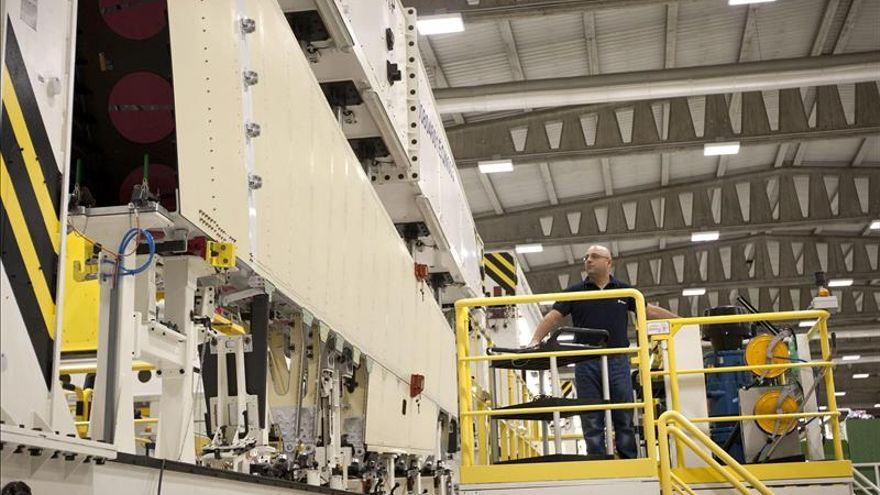Airbus gana 1.900 millones, un 36 % mas en los nueve primeros meses del año