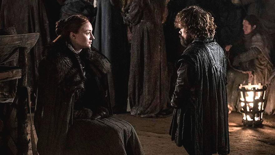 ¿Cómo sobrevivieron Tyrion, Sansa y Missandei a la Batalla de Invernalia? Una escena eliminada lo revela