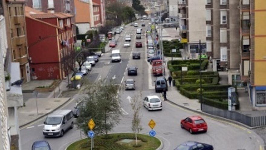 Santander presenta un proyecto de 11 millones a cofinanciar por la UE para la ladera norte de General Dávila