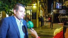 Vox Granada amaga con apoyar una moción de censura encabezada por el PSOE