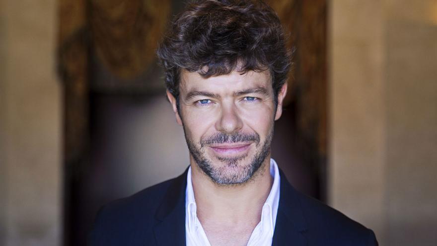 Pablo Heras-Casado, director de orquesta