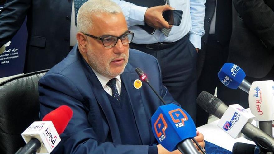 El expresidente Benkirán dimite por sorpresa como diputado de la Cámara marroquí