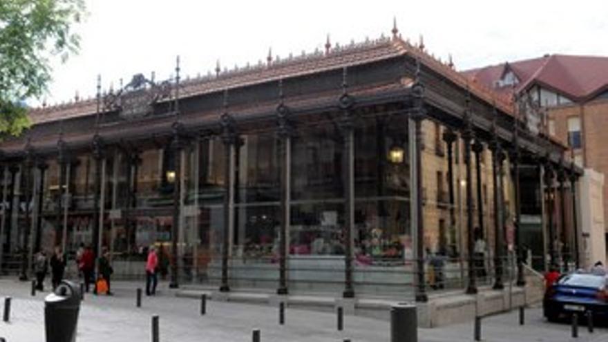 Mercado de San Miguel en Madrid. (ESPORMADRID.ES)