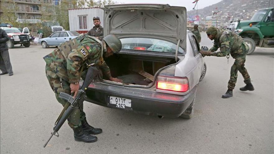 Afganistán pide firmar un pacto de seguridad con EEUU este mismo año