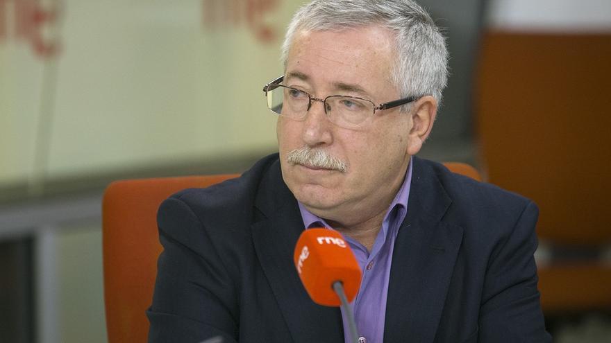 """Toxo cree que el PSOE tiene que desprenderse """"del fardo"""" de su último Gobierno, incluyendo a """"las personas"""""""