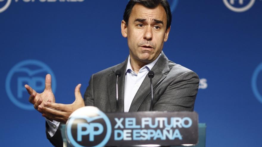 """El PP presume de ser """"el partido más transparente de España"""" después del estudio de Dyntra"""