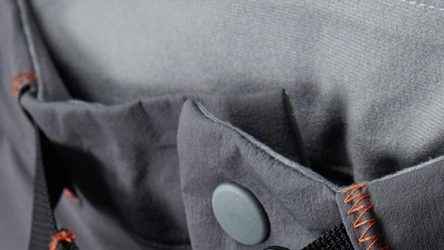 Pantalón Fulcrum de Rab