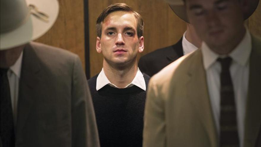 """""""Killing Kennedy"""", una mirada a Oswald más allá de sus tres disparos a JFK"""