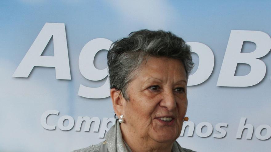 Araceli Olmedo