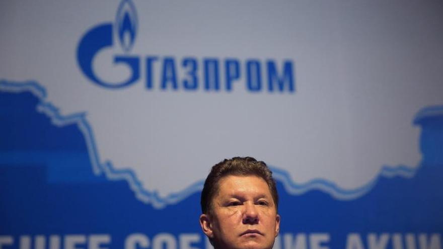 Rusia extraerá más de 700.000 millones de metros cúbicos de gas en 2018