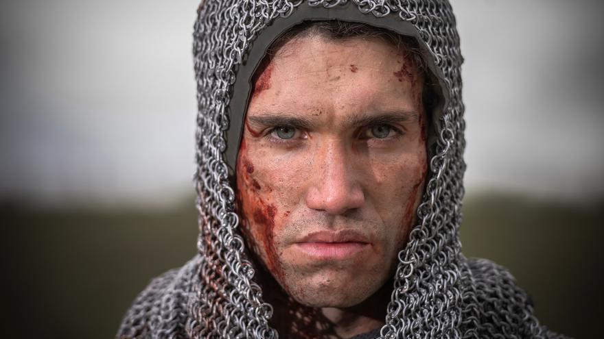 """La leyenda de """"El Cid"""" continúa con una temporada más madura y sangrienta"""