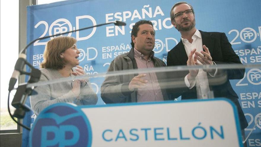 """Maroto (PP) critica que C's """"se alíe"""" con Podemos y PSOE contra educación concertada"""