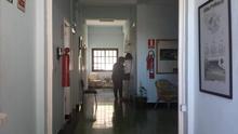 El Ayuntamiento sin puertas | Foto: Gomeraverde