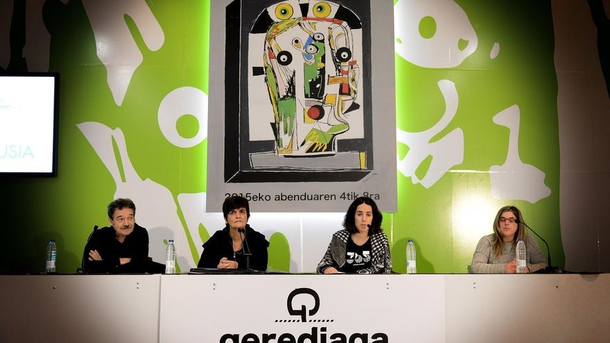 La Feria de Durango reúne a más 120.000 personas en su 50ª edición