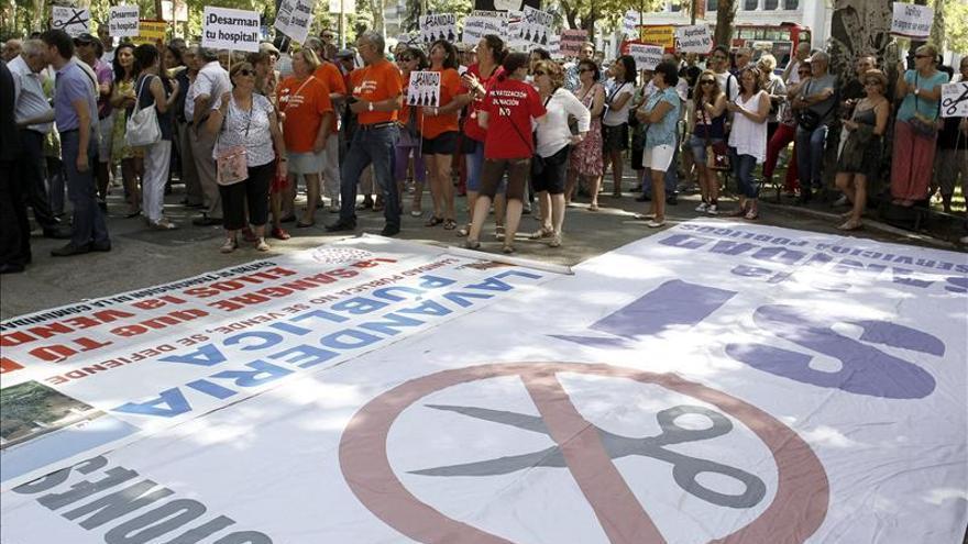 Piden mantener el Carlos III como hospital de referencia contra el ébola