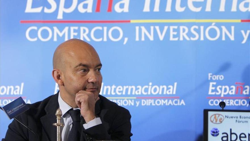 Comercio niega que García-Legaz hiciera gestiones instado por el pequeño Nicolás
