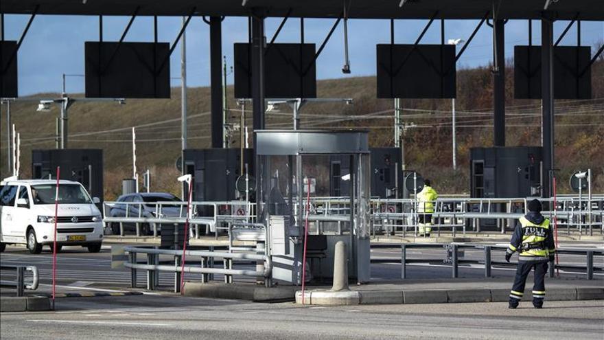 La CE cree que los controles fronterizos restablecidos por Suecia cumplen con el código Schengen