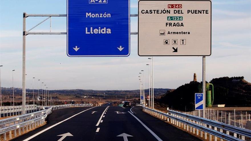 El Gobierno autoriza la licitación de nuevas carreteras por 305 millones