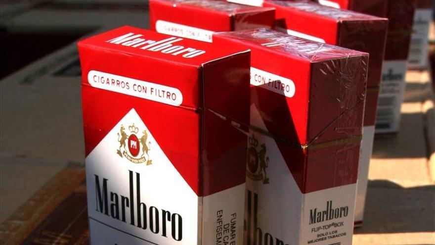 Philip Morris gana 5.624 millones hasta septiembre, un 4,4 por ciento menos