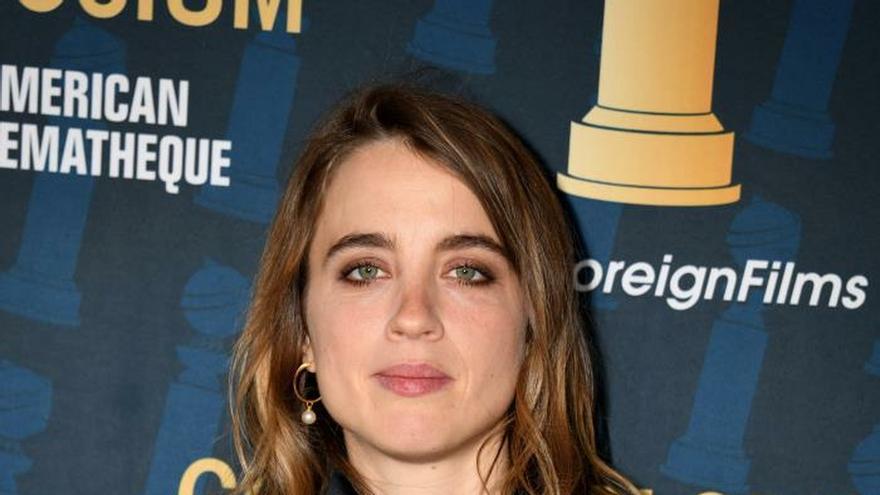 Imputado el cineasta francés Ruggia tras ser denunciado por acoso sexual