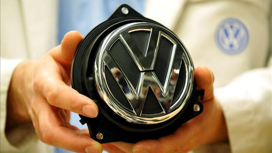 La marca Volkswagen vende hasta noviembre 5,6 millones de automóviles, un 2 por ciento más
