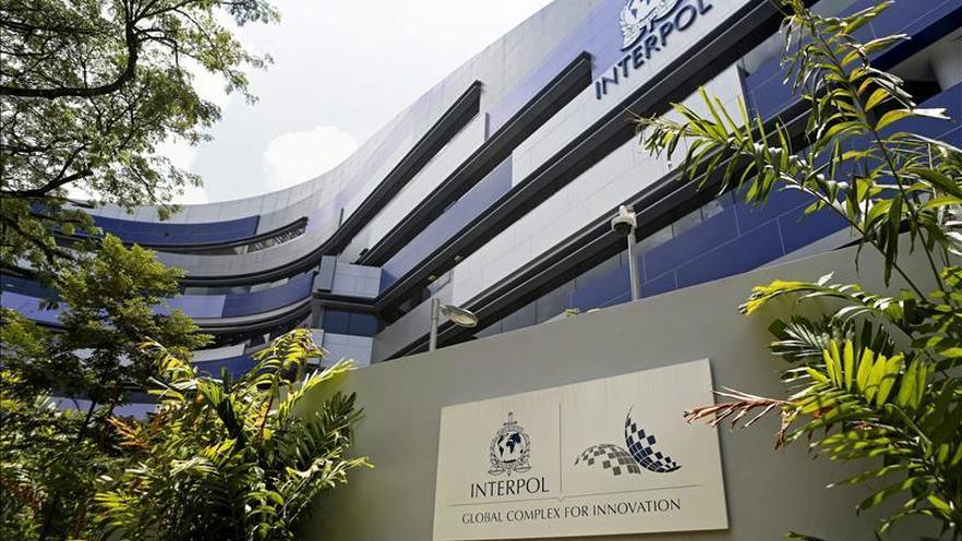 La Interpol emite una orden de captura a los franceses que facilitaron la fuga de dos pilotos en Rep. Dominicana