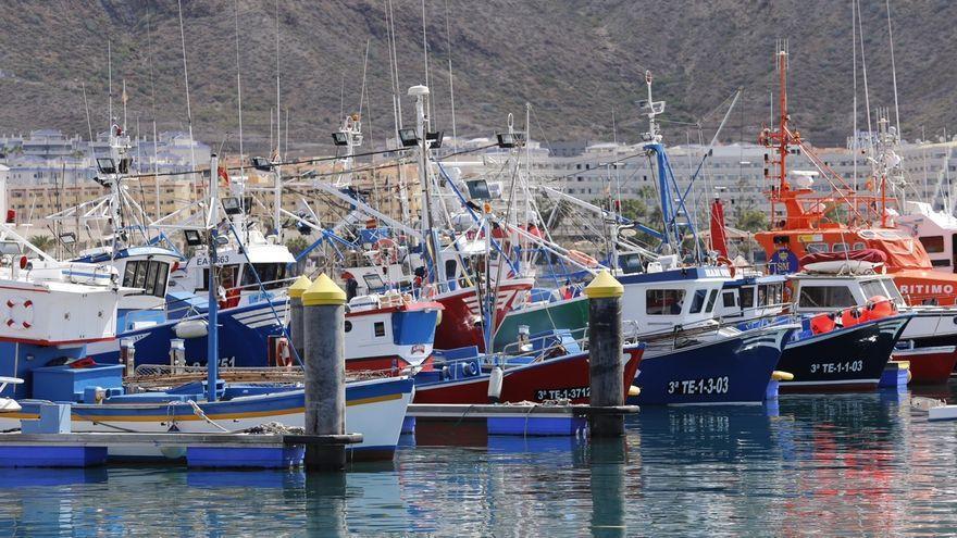 Canarias pide un tratamiento diferenciado en el Fondo Europeo Marítimo como región ultraperiférica