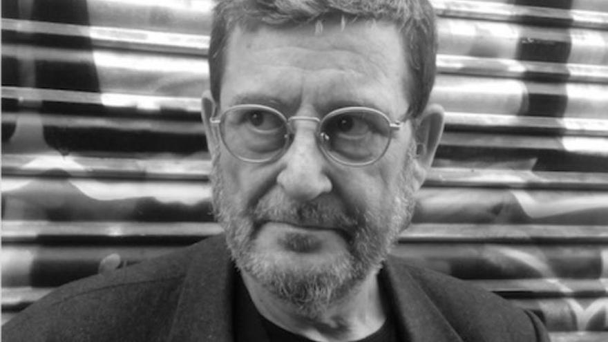 Fallece a los 63 años el músico, escritor y artista barcelonés Víctor Nubla