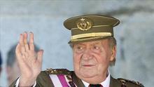 Los jueces discrepan sobre si Don Juan Carlos debe ser aforado