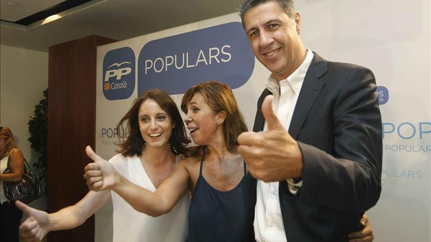 García Albiol será el candidato del PP en Cataluña y Levy irá de número dos