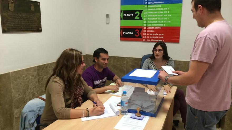 Abierto el plazo para inscribirse en el censo electoral para los extranjeros con derecho a votar en las municipales