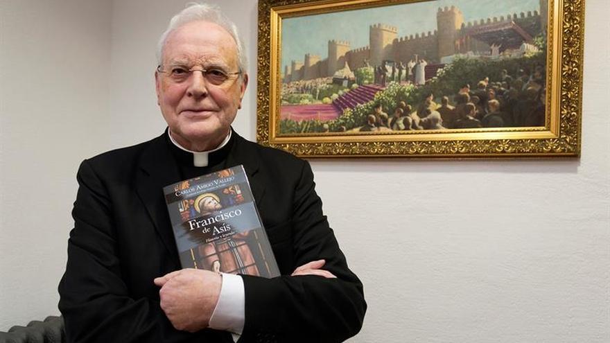 """Cardenal Amigo: """"El hijo no puede ser rehén de los caprichos de los padres"""""""