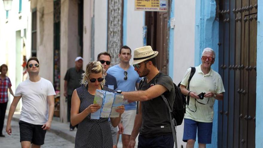 """El turismo interno en Cuba registra un aumento """"meteórico"""", según expertos"""