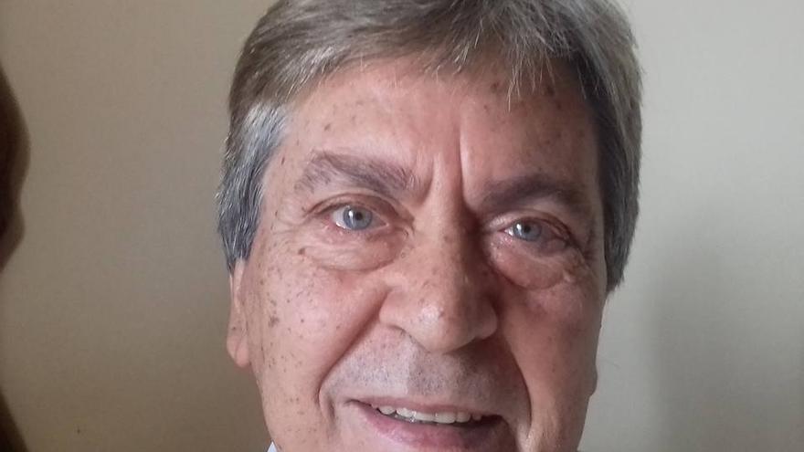 José María Casiano