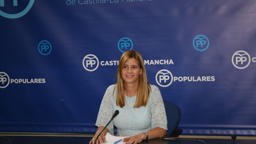 Carolina Agudo