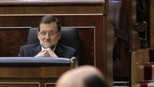 Rajoy, Rubalcaba y Casa Real pactaron el relevo tranquilo de Juan Carlos I